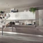 Кухни с эмалевым покрытием-это практично?