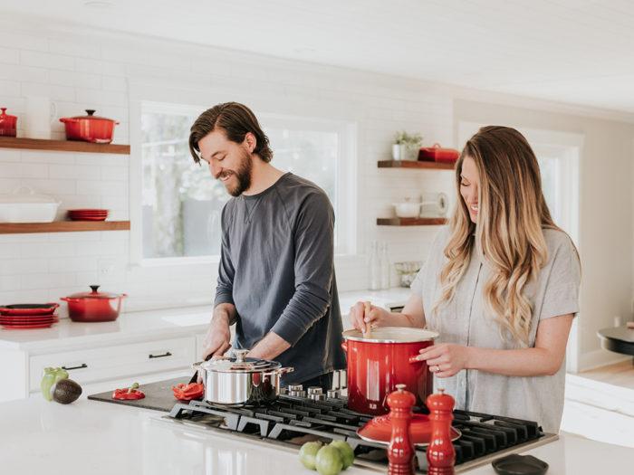 Кухня Паоло