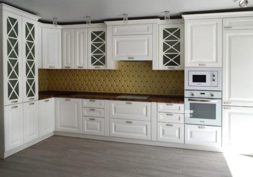 Кухня Олимпо