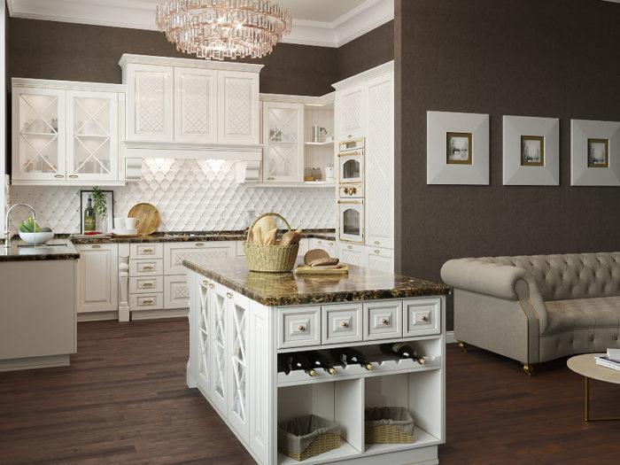 Кухня Карбон