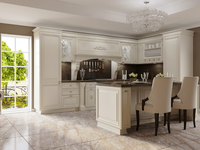 Кухня Беатрис